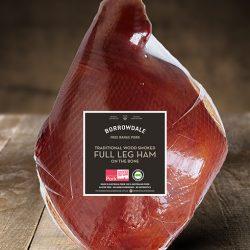 Free Range Leg Ham Cairns