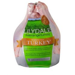 Lilydale Free Range Christmas Turkey