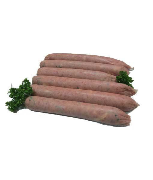 sausage king cairns gourmet lamb sausage