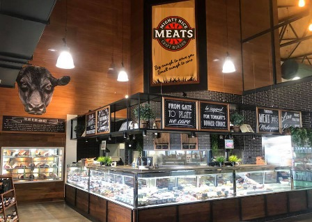 Mighty Nice Meats Craft Butchery Cairns