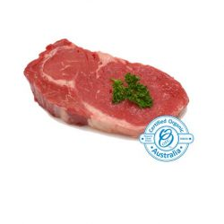 organic scotch fillet
