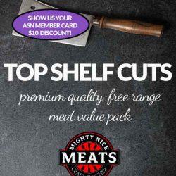 Free Range Meat Value Pack