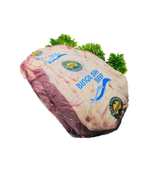 rump msa grass fed beef cairns butcher bingil bay