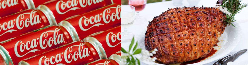 Coca Cola Glazed Ham Recipe