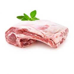 Lamb Shoulder Square Cut Bone in