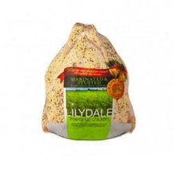 Free Range Festive Celebration Chicken 2kg