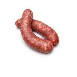 kransky sausage plain gourmet smallgoods