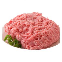 Pork Mince from Mighty Nice Meats