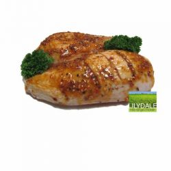 Lilydale free range chicken breast