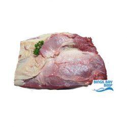 beef brisket grass fed bingil bay beef